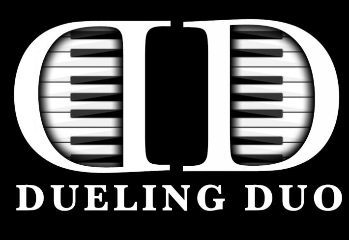 Dueling Duo logo
